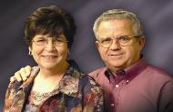 Oliver & Gloria Williams - Directors of the Bible College